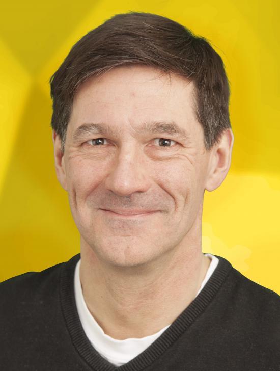 Stig Engström, Grundare, Engcon.