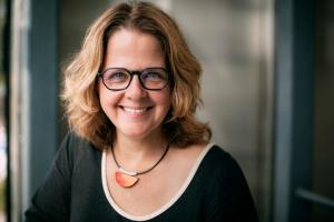 Maria Fiskerud, ny hållbarhetschef på BRA.