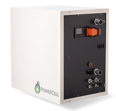 PowerCell MS100.