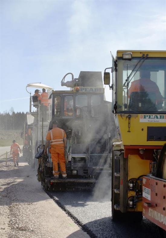 Peab stärker sin lokala närvaro i Norden.