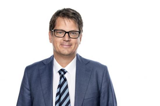 Johan Oscarsson är ny VD för Strukton Rail AB ochkommer närmast från en position som VD för MTR Tunnelbanan i Stockholm.