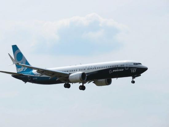 EASA är beredda att häva flygförbudet för Boeing 737 Max.