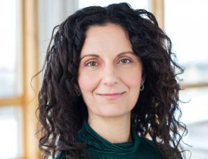 Sanja Vujicic, expert på turism och besöksnäring på WSP. Bilden får användas fritt av tredje part.