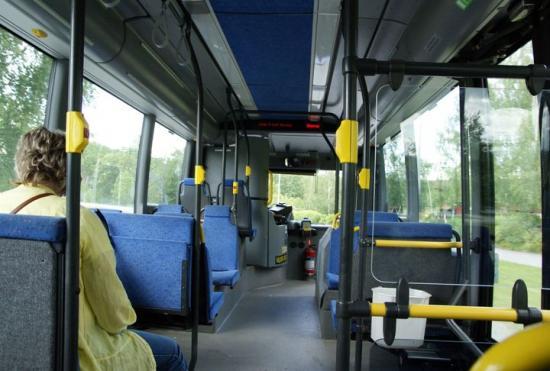 Transportsystemet måste säkras även i osäkra tider.