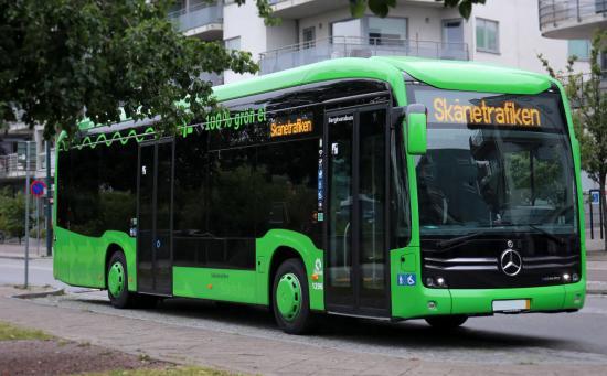Med tjänsten kan kunder välja bussar eller tåg där det är få andra som reser.